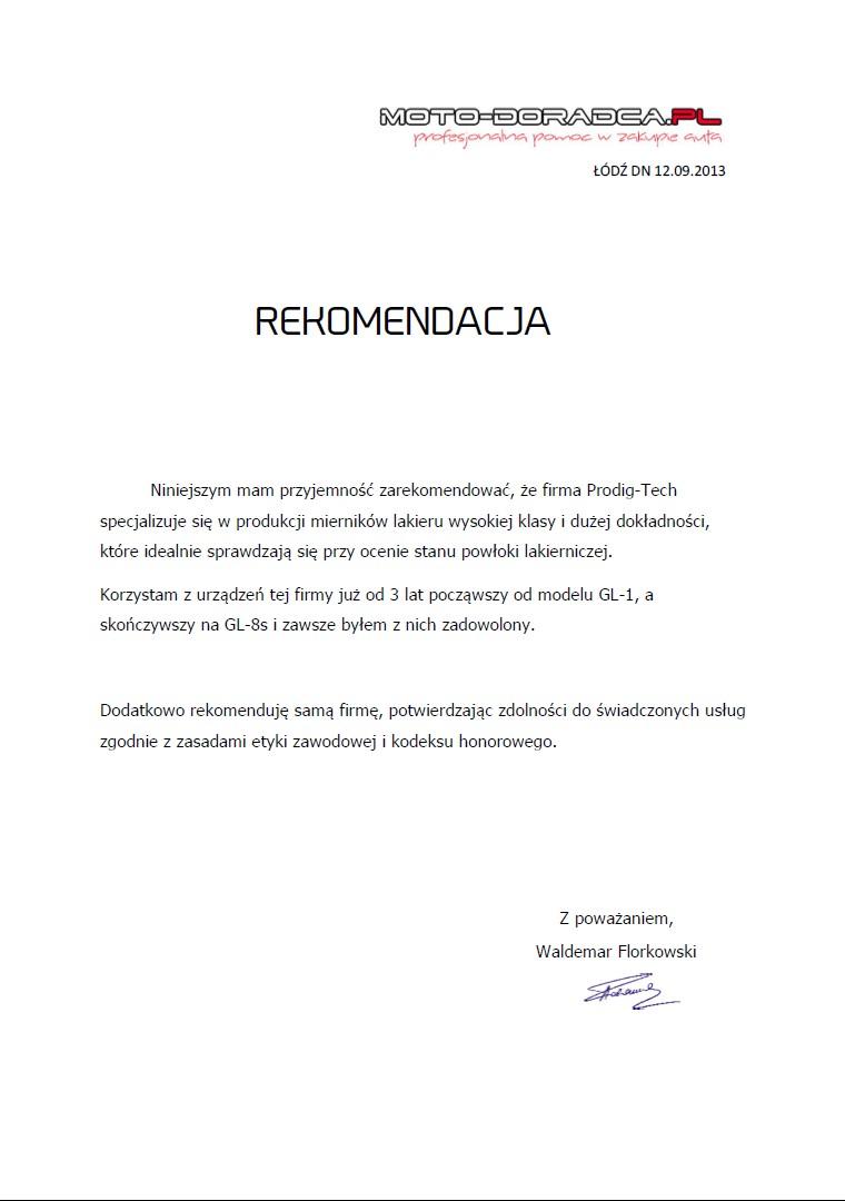 Prodig Tech - rekomendacje, referencje, opinie