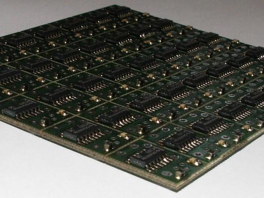 Montaż SMT - Prodig Tech