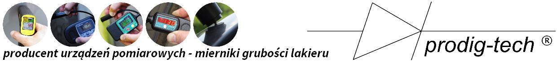 Prodig-tech.pl Mierniki Grubości Lakieru